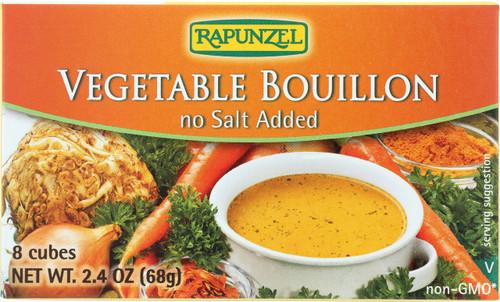 Soups & Bouillon Vegetable Bouillon