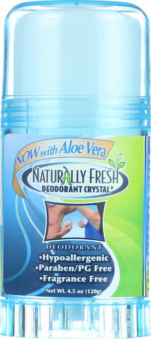 Deodorant Crystal Fragrance Free