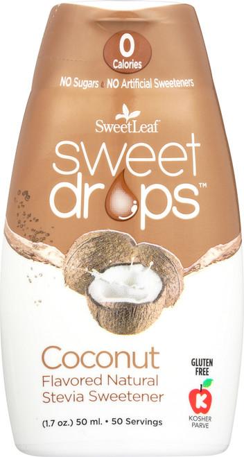 Sweet Drops™ Coconut