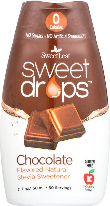 Sweet Drops™ Chocolate