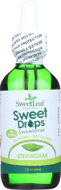 Steviaclear Liquid Stevia