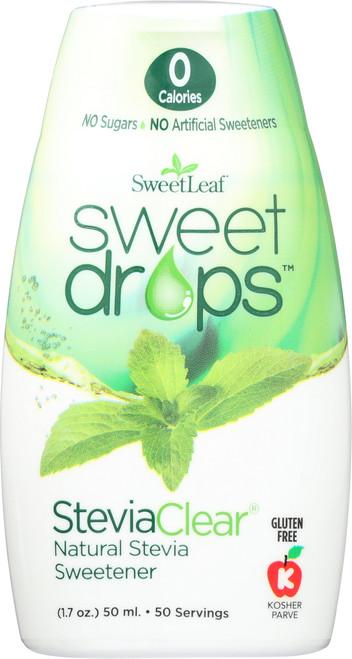 Sweet Drops™ Steviaclear®