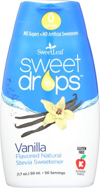 Sweet Drops™ Vanilla