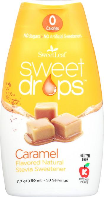 Sweet Drops™ Caramel