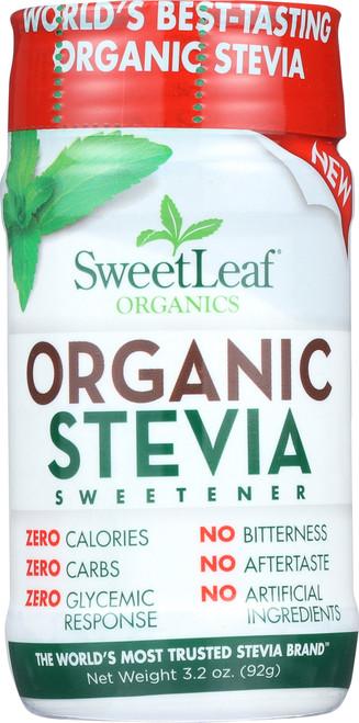 Stevia Sweetener Powder