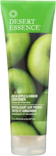 Conditioner Green Apple & Ginger
