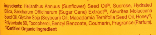 Hawaiian Body Polish Smoothing Sugar Cane 284 G 10oz