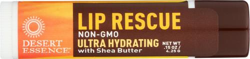 Lip Rescue Shea Butter Shea Butter