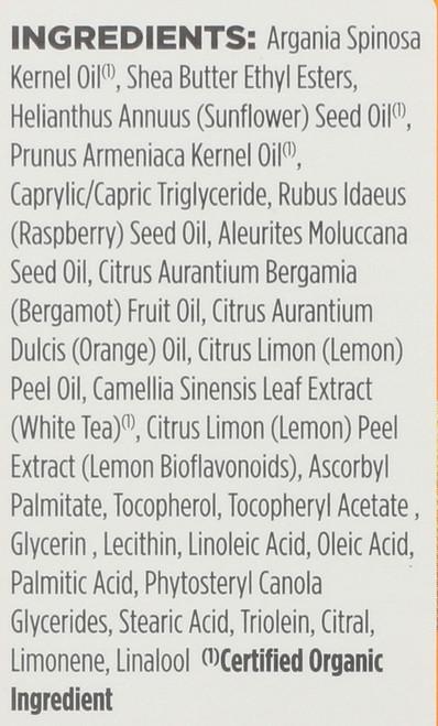 Intense Defense Anti Oil Vit C Antiox Facial Oil 1Oz With Vitamin C 30 Ml 1 Fl oz