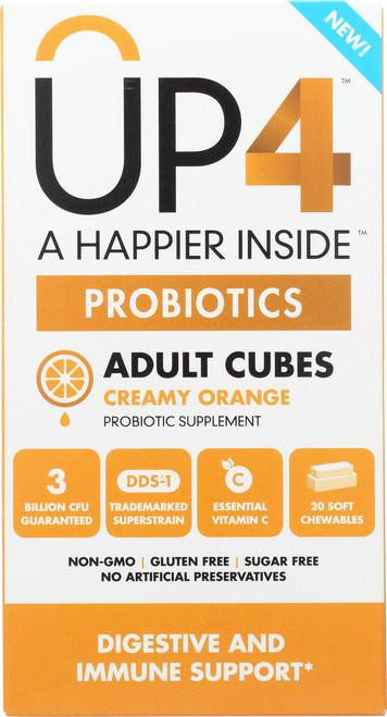 Probiotic Adult Cubes
