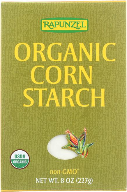 Corn Starch Organic