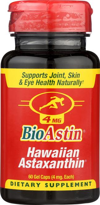 Bioastin 4Mg Astaxanthin, Microalgae