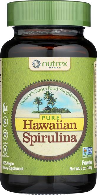 Spirulina Pacifica Powder Spirulina, Microalgae