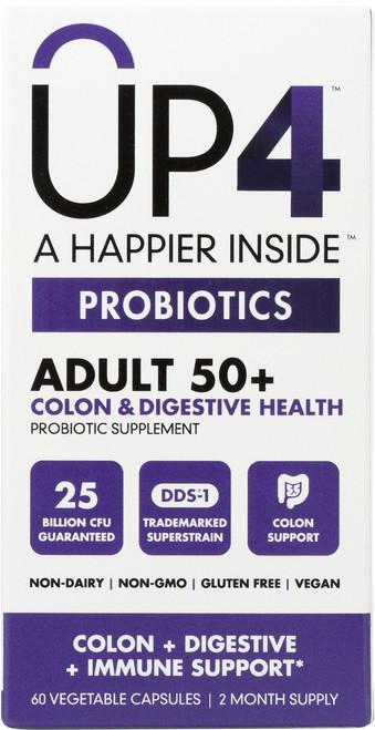 Probiotic Adult 50+