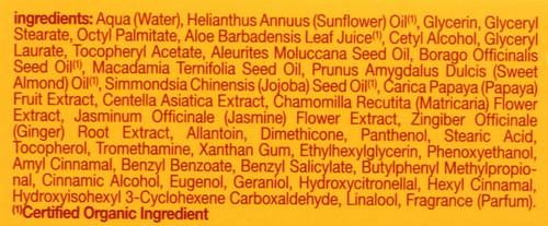 Cream Moisture Jasmine Vitamin E Alba Jasmine & Vit E Cream 3Oz Hypo-Allergenic 85 G 3oz