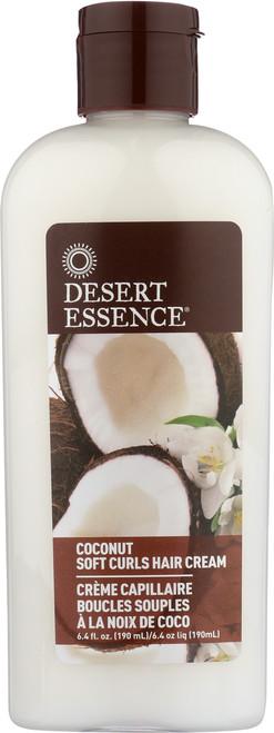 Hair Cream Coconut Soft Curls