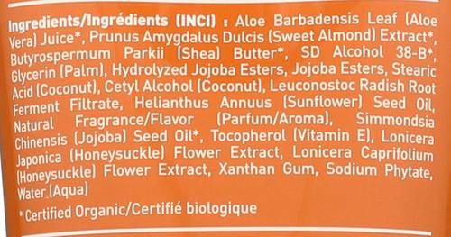 Hand And Body Lotion Sweet Almond Replenishing 8 Fl oz 237 Ml