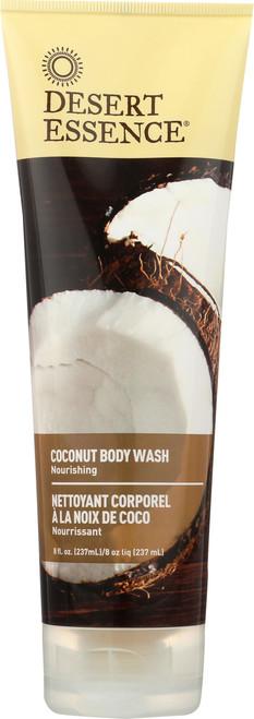 Body Wash Coconut