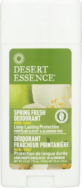 Deodorant Spring Fresh