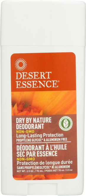 Deoderant Dry By Nature