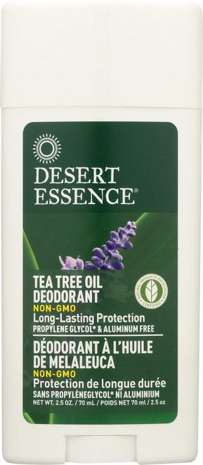 Deodorant Tea Tree Oil