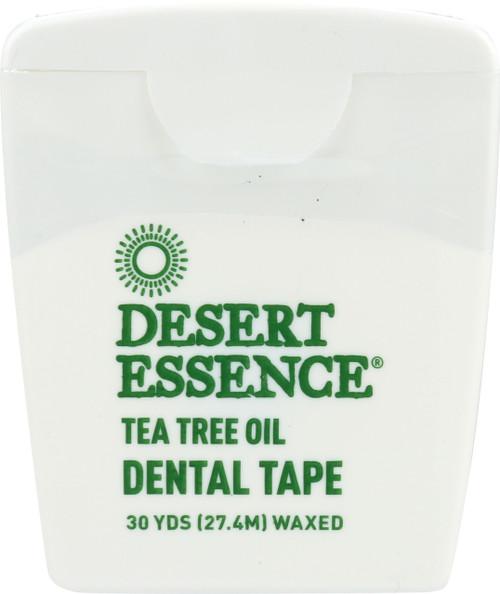 Dental Tape Tea Tree Oil