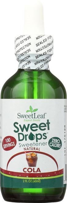 Sweet Drops™ Sweetener Cola