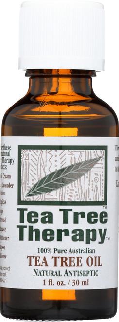 Tea Tree Oil 100% Pure Australian