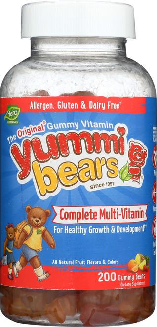 Complete Multi Vitamin & Mineral  Value Size