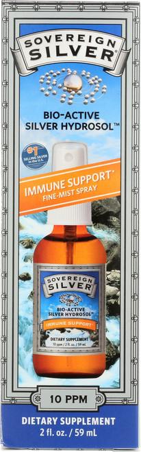 Fine Mist Spray  Bio-Active Silver Hydrosol™
