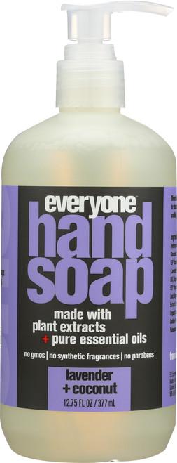 Hand Soap Lavender + Coconut