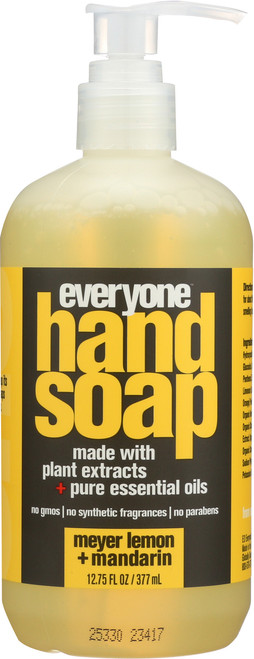 Hand Soap Meyer Lemon + Mandarin