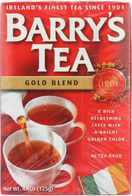 Tea Gold Blend