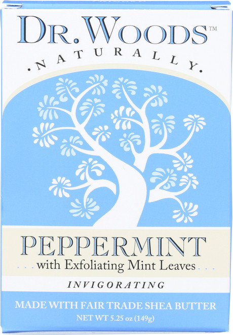 Bar Soap Peppermint