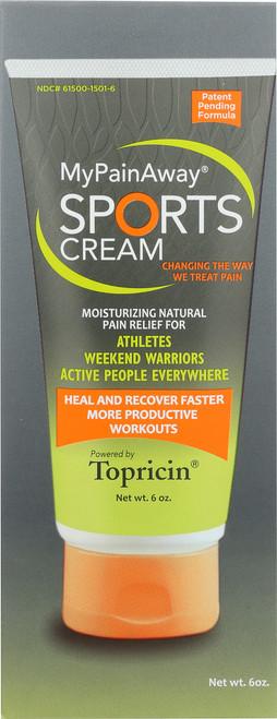 Sport Cream