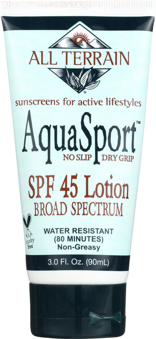 Sunscreen Aquasport™