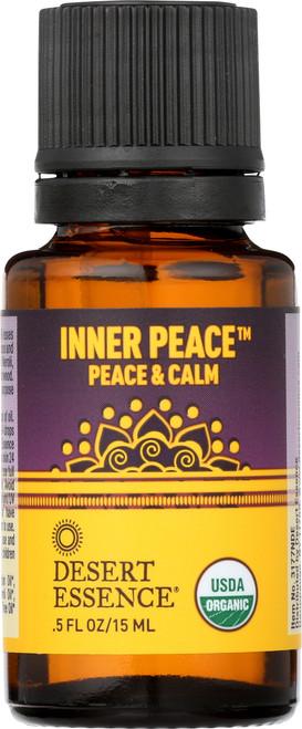 Essential Oil Inner Peach