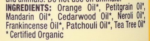 Essential Oil Inner Peach Peace & Calm 0.5 Fluid Ounce 15 Ml