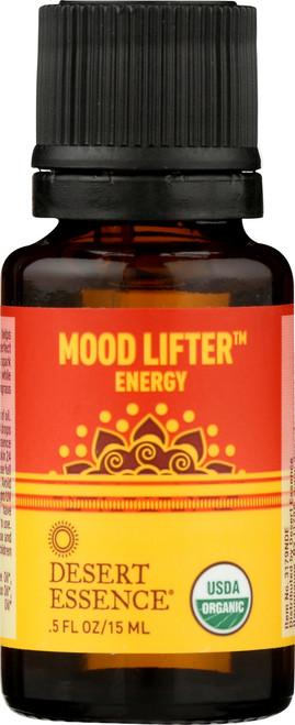 Essential Oil-Org-Mood Lifter        Mood Lifter™