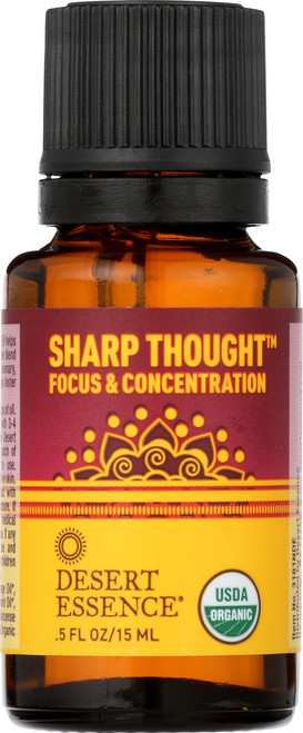 Essential Oil Sharp Thought