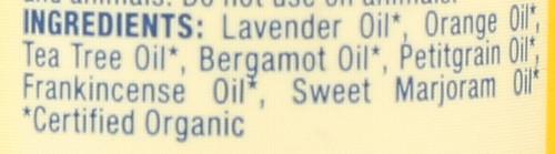 Essential Oil-Org-Dream Weaver™ Dream Weaver™ Sleep 0.5 Fl oz 15 Ml