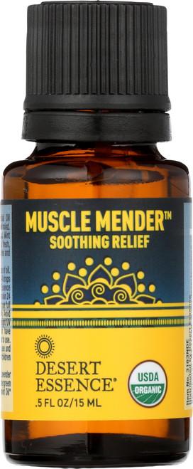 Essential Oil Muscle Mender