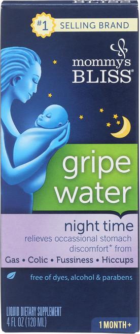 Gripe Water Night Time