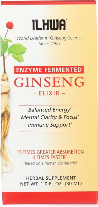 Ginseng Elixir Enzyme Fermented