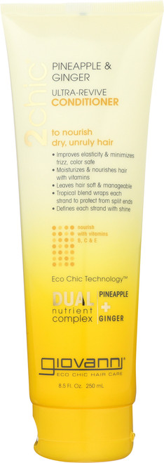 2Chic Ultra-Revive Conditioner Pineapple & Ginger