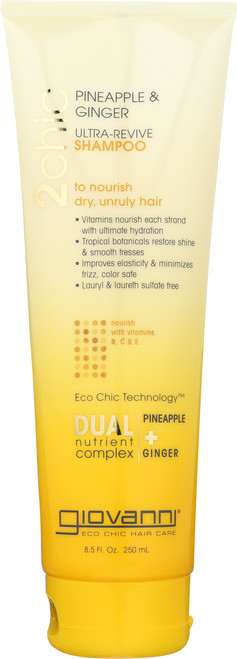 2Chic Ultra-Revive Shampoo Pineapple & Ginger