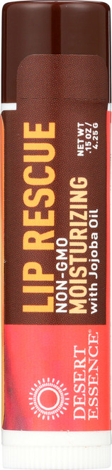 Lip Rescue Moisturizing With Jojoba Oil