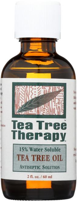 Tea Tree Oil 15% Water Soluble