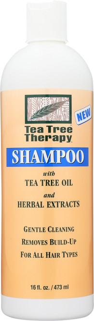Hair Care Shampoo
