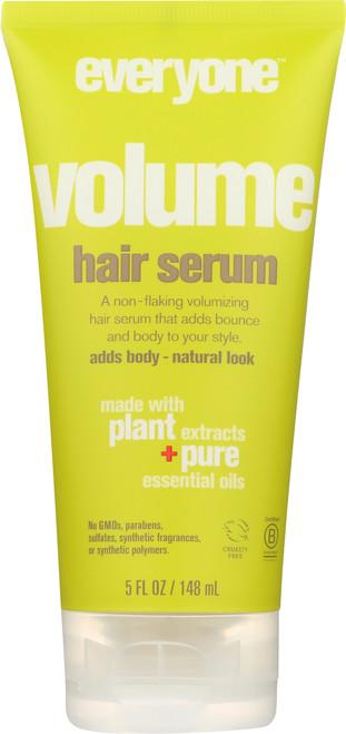 Volume Hair Serum Adds Body - Natural Look